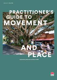 Front cover of the movement and place guide.