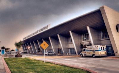 Cuernavaca Airport