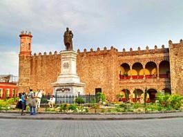 Palace de Cortez