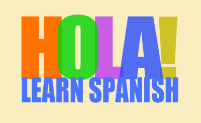 Hola!-Learn-Spanish