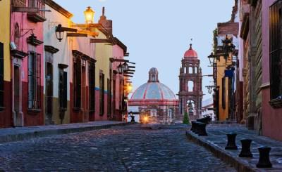 San-Miguel-De-Allende
