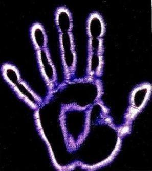 kirlian-hand