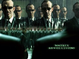 MatrixRevolutions