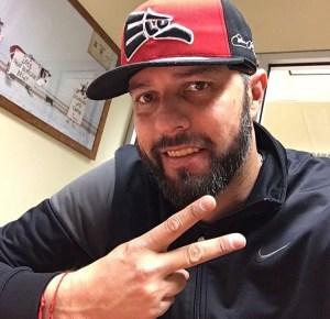 Ex-Beisbolista Esteban Loaiza (46)