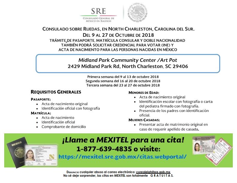 Mexitel citas web portal