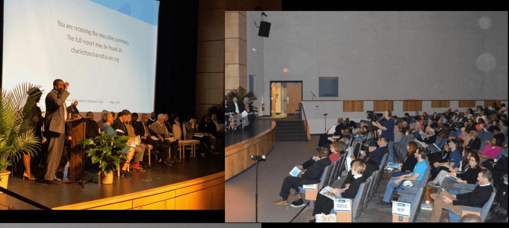 CCSD:¿Cómo se vería nuestro sistema educativo y nuestra comunidad en el 2035?