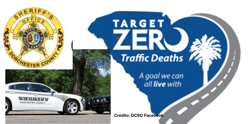 Autoridades de Dorchester llevarán a cabo Puntos de Control de Seguridad en varias carreteras, desde el 29 de Diciembre al 1ro de Enero