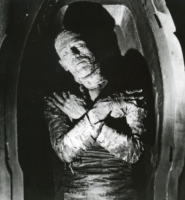 Let's Talk 'The Mummy' 1932!