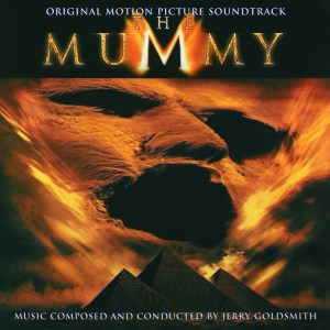 Mummy Soundtrack