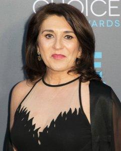 Lizzie Yianni-Georgiou