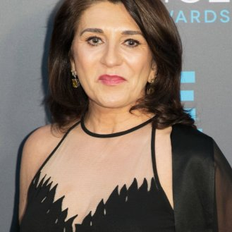 Lizzie Georgiou
