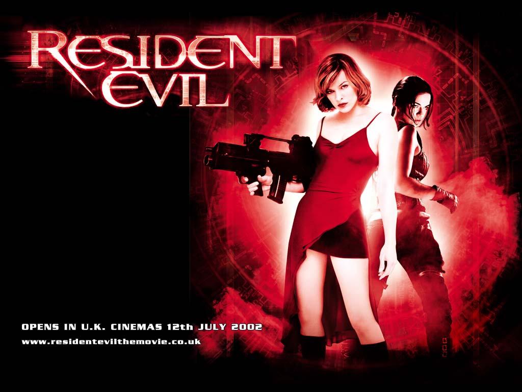 Resident Evil (2002): The Ultimate Spoiler List!