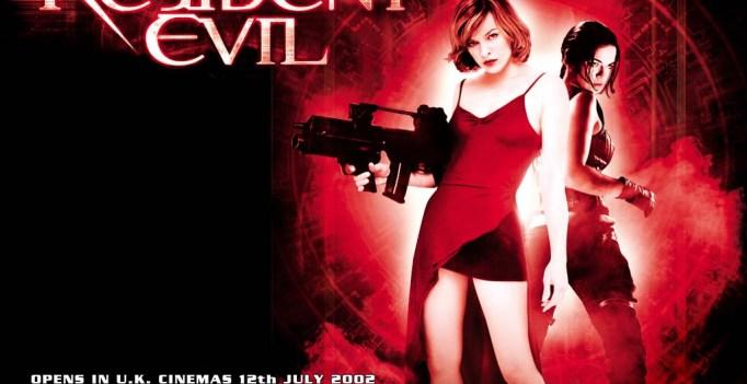 Resident Evil 2002 The Ultimate Spoiler List