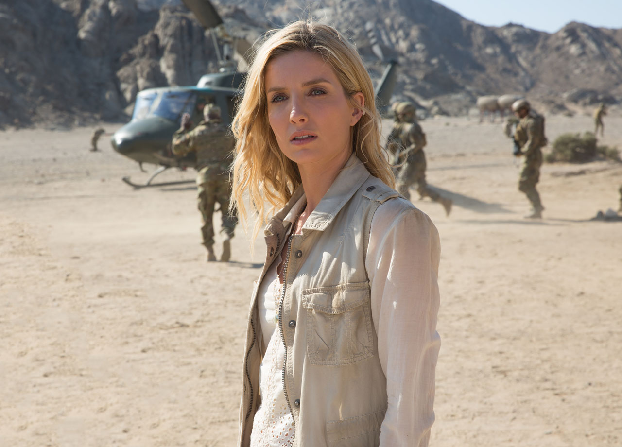 Image result for Annabelle Wallis is Jenny Halsey