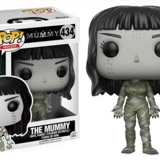 The Mummy POPs