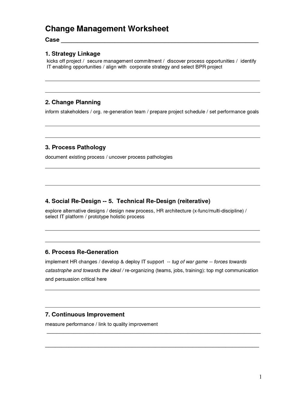 Acceptance In Addiction Recovery Worksheets