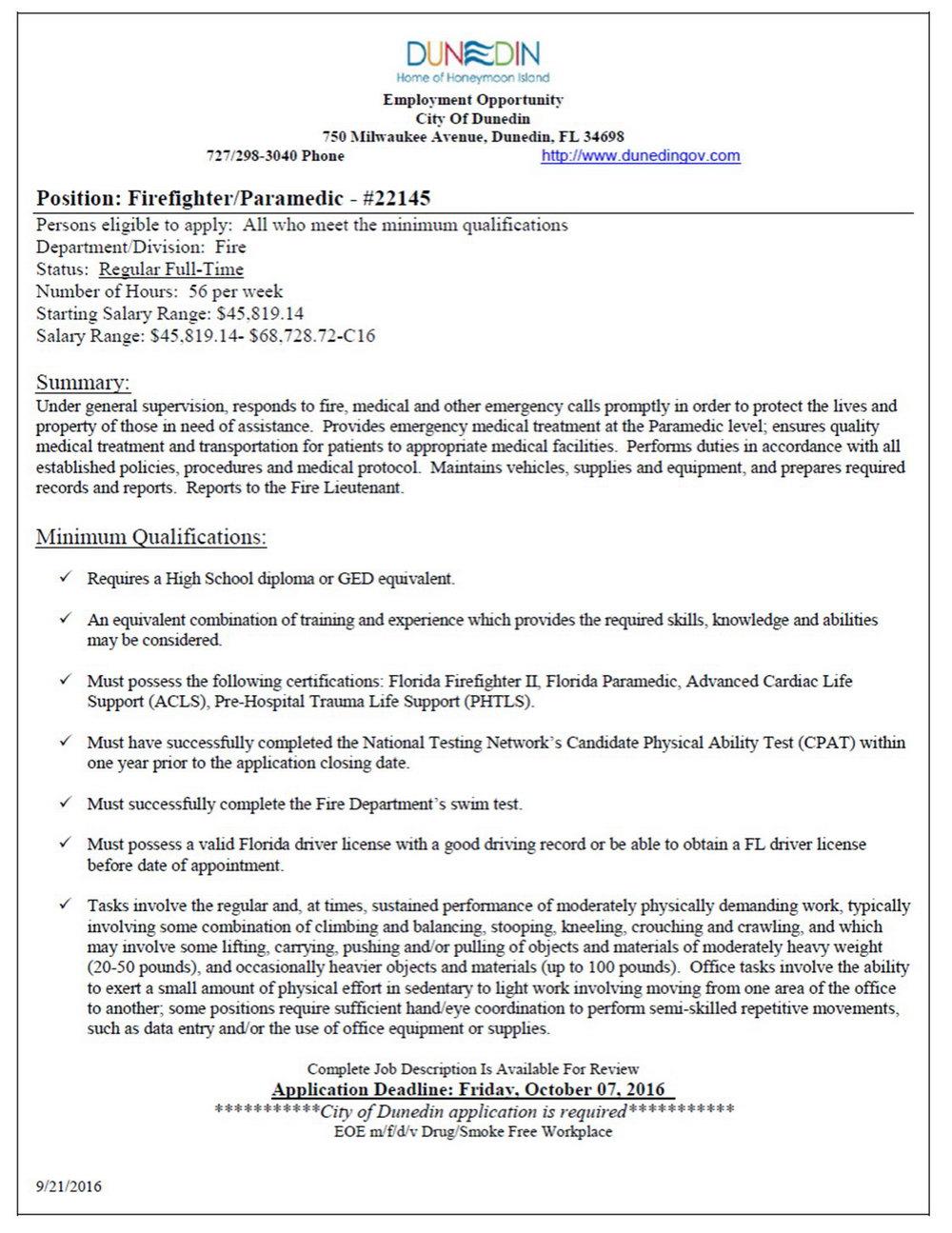 Firestone Complete Auto Care Job Application