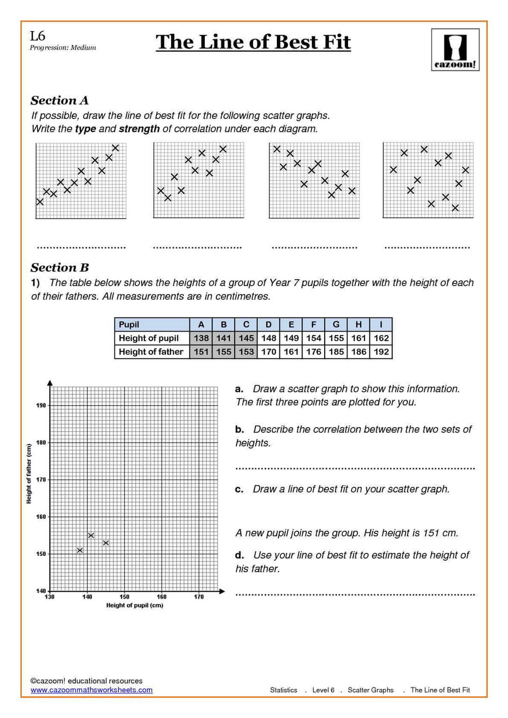 Free Christmas Maths Worksheets Ks3