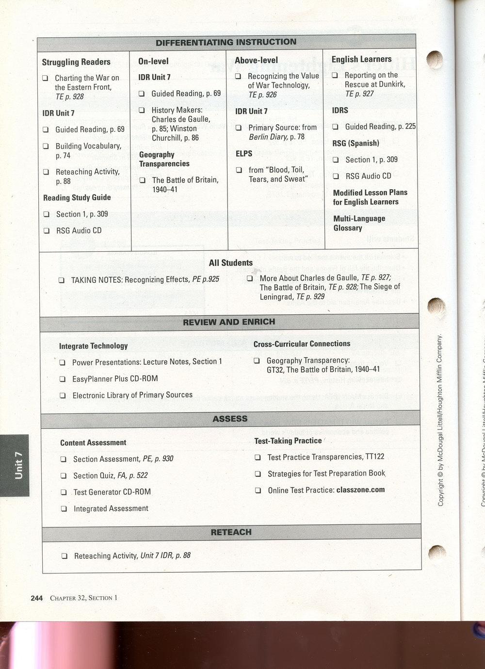 Mark Twain Media Inc Publishers Music Worksheets