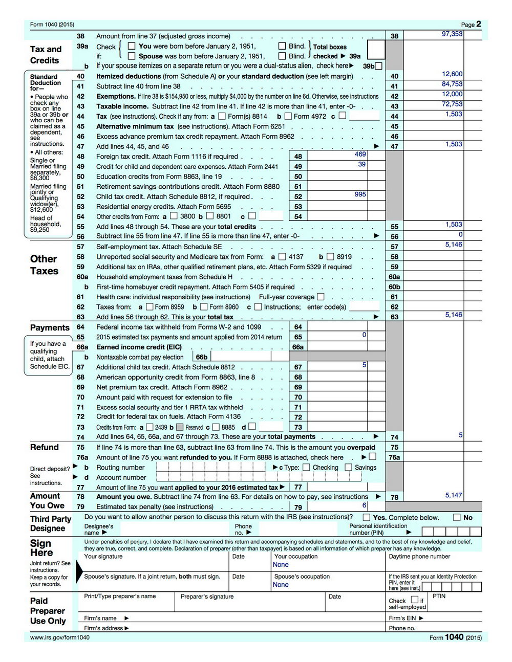 Roth Ira Worksheet Instructions