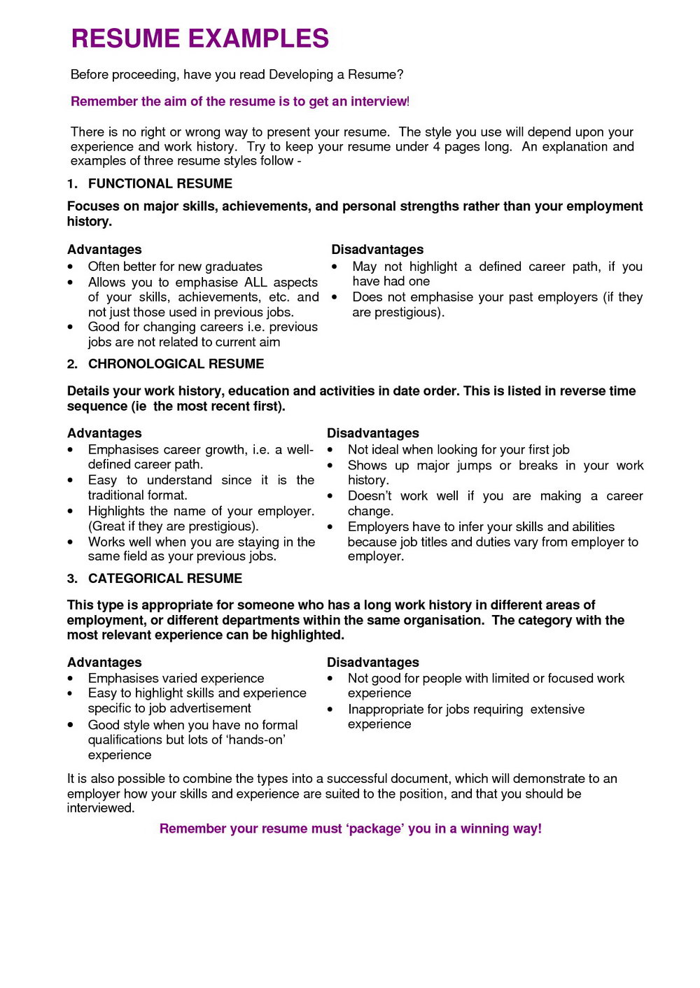 Example Of Rn Resume Objective