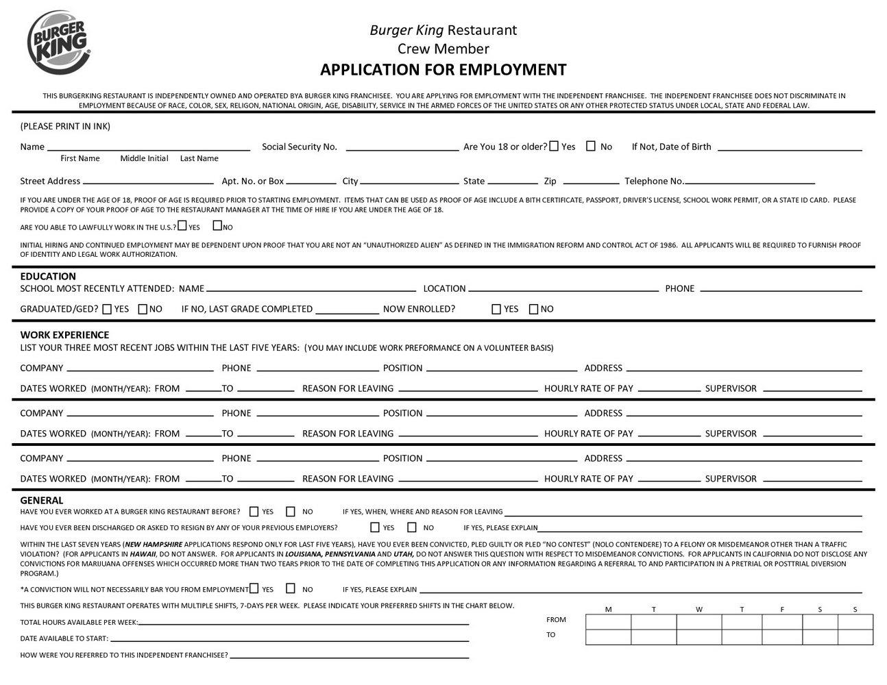 Kfc Job Application Nz