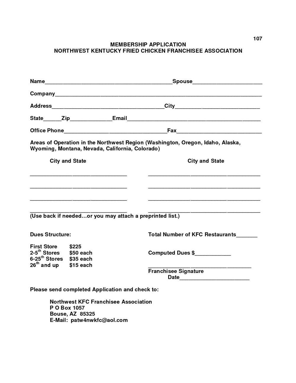 Pacific Bmw Job Application