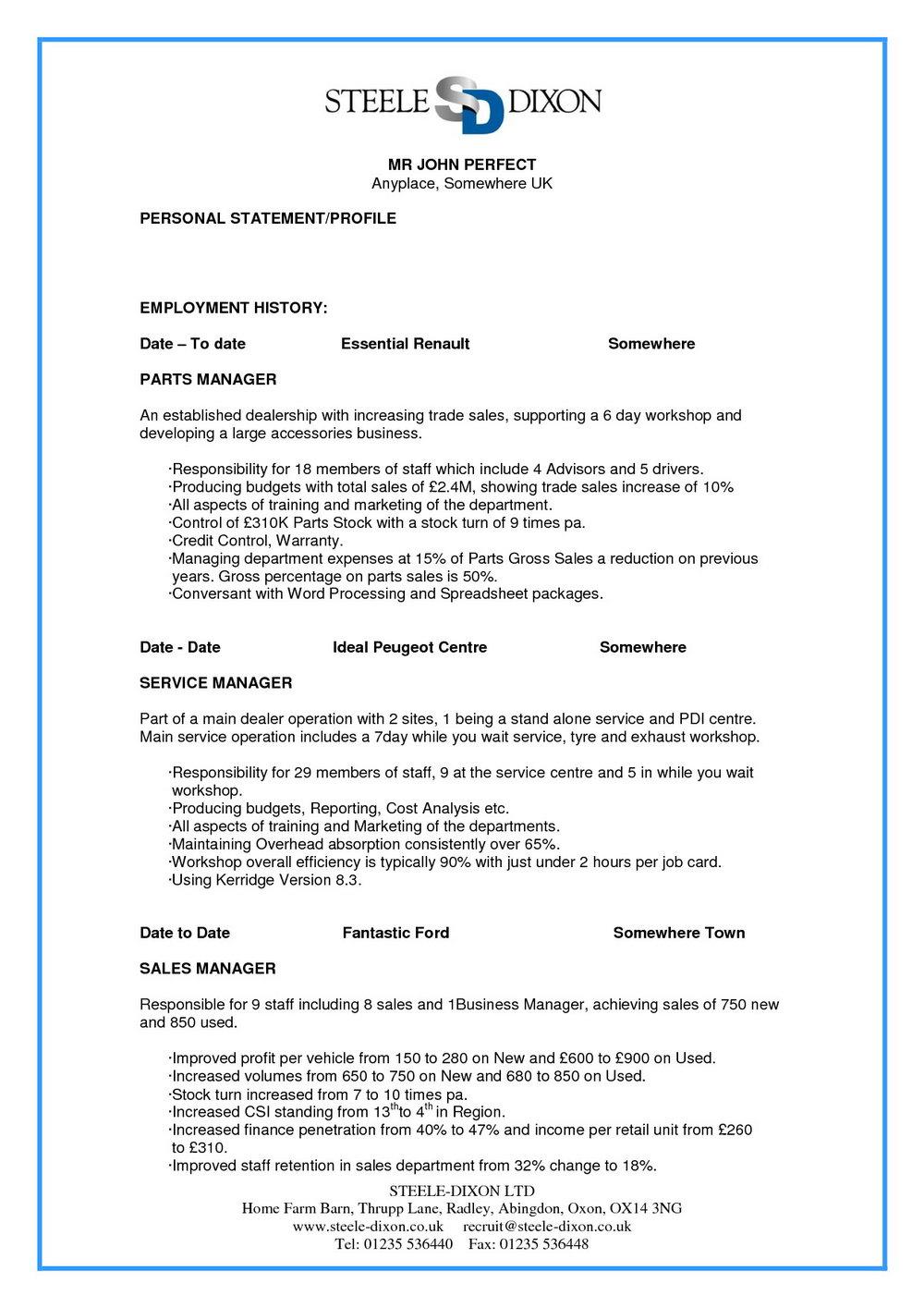 Resume App For Macbook