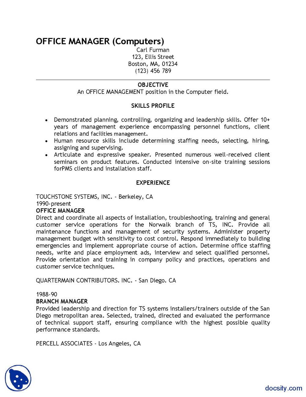 Resume Writing Service San Diego Ca