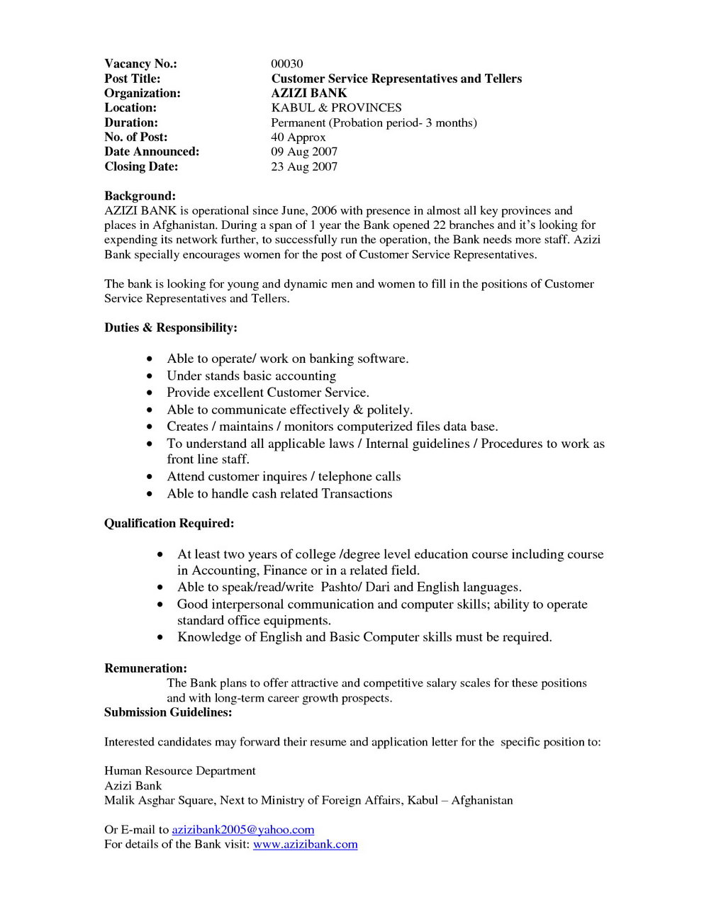 Sample Resume For Dot Net Developer Experience 1 Years