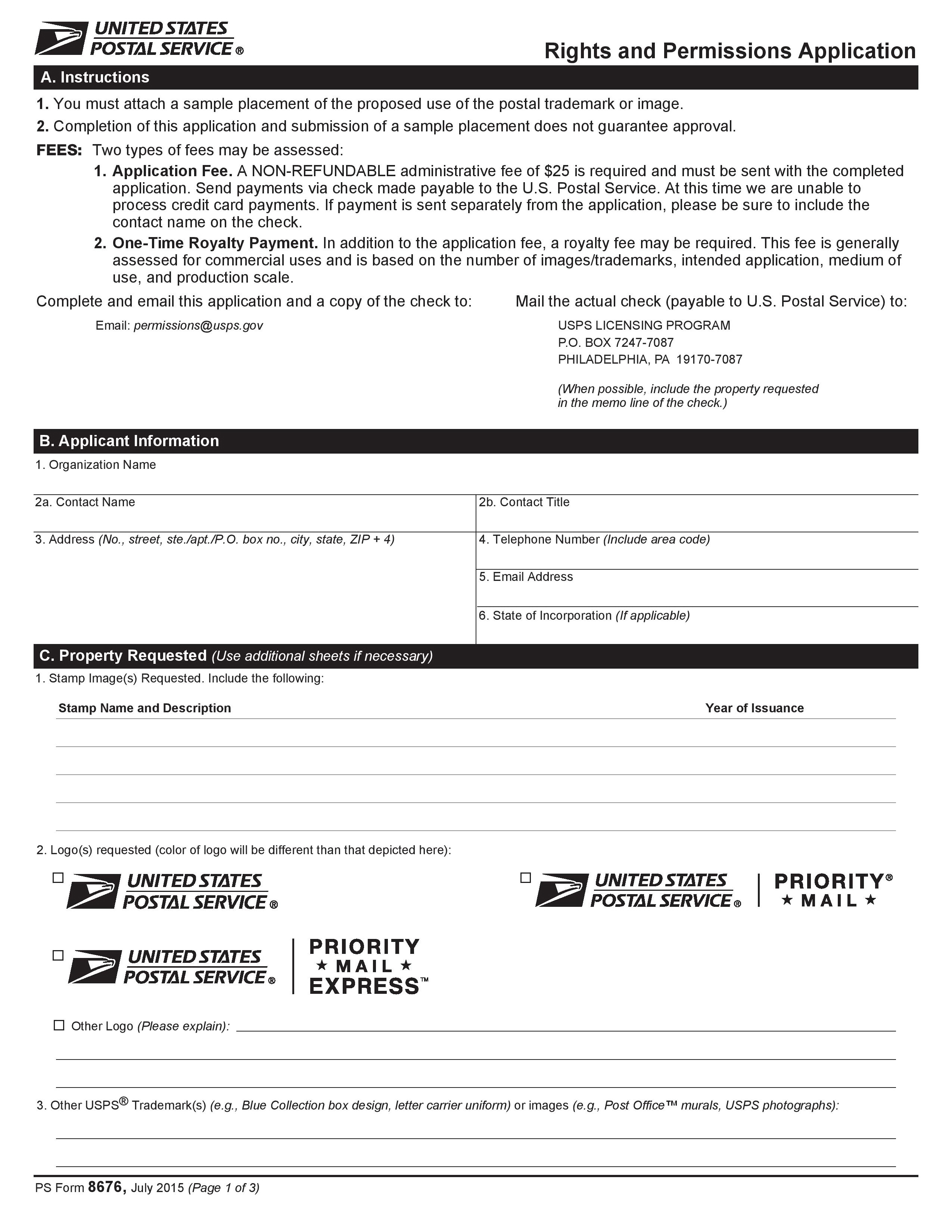 Usps.gov Job Application