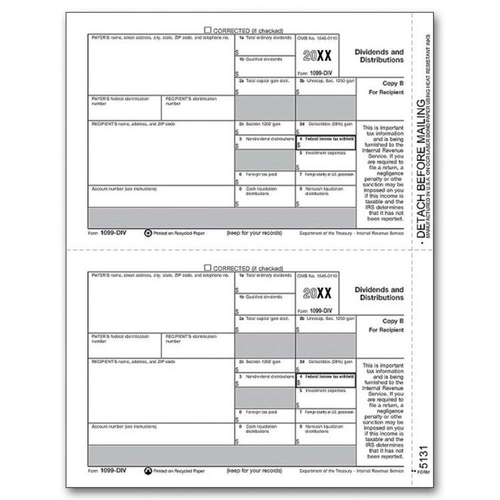 1099 Form 2013 Printable