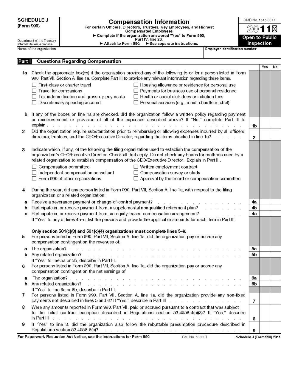 Federal Tax Return Form 1040 Schedule A