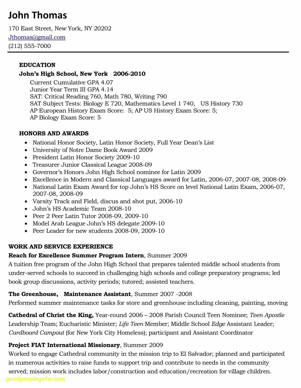 Free Online Resume Search For Employers