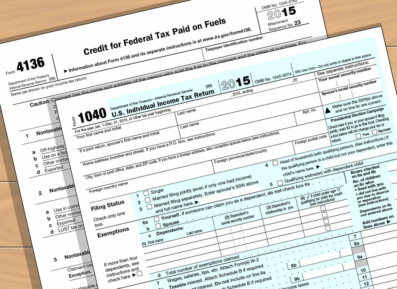Irs Form 2290 Heavy Use Tax
