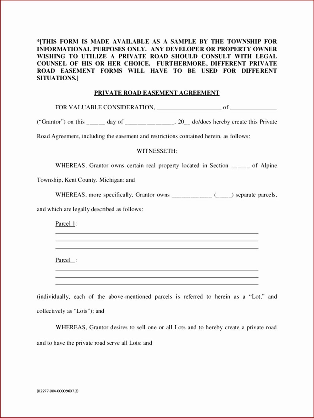 Prenuptial Agreement Form Wisconsin