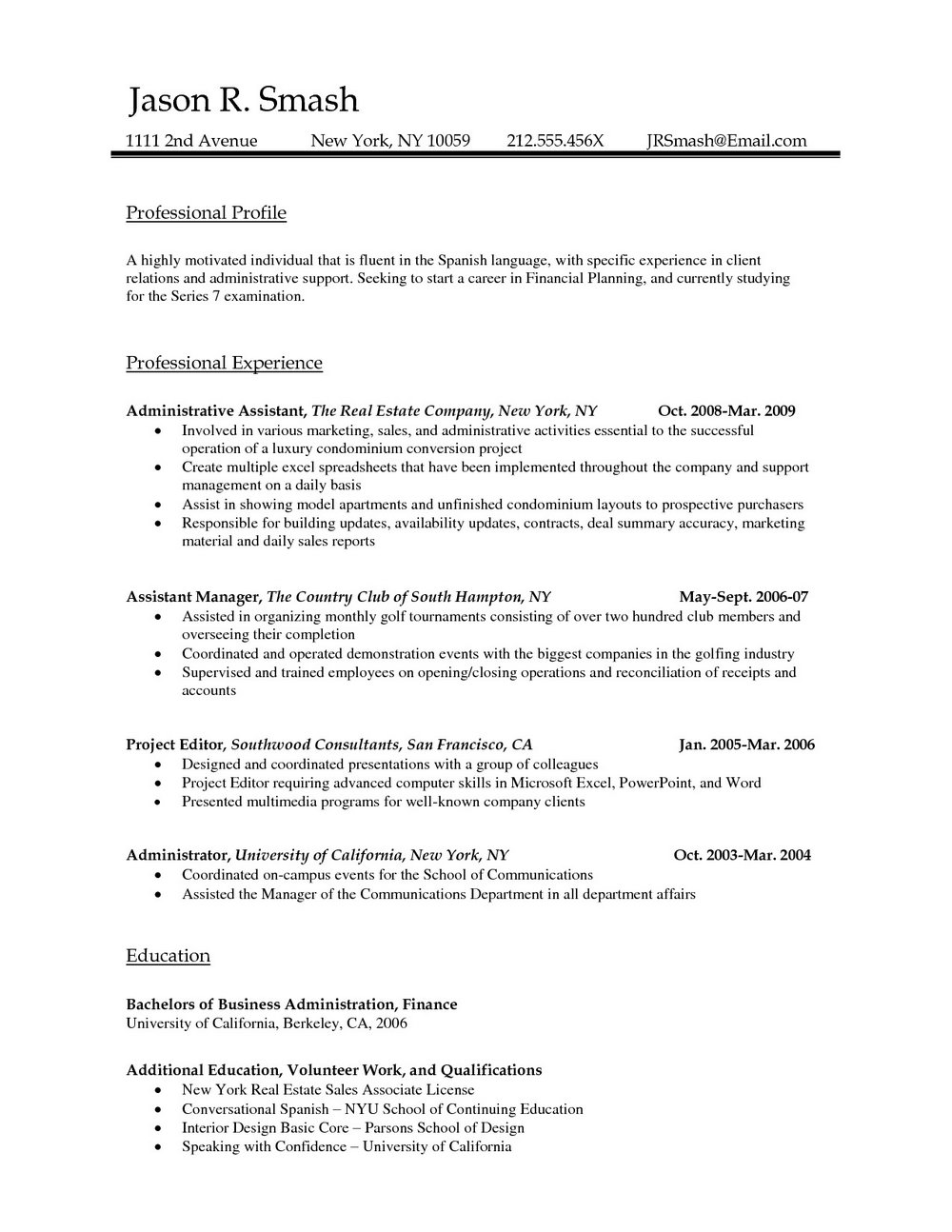 Resume Format Download In Ms Word 2007 For Teachers