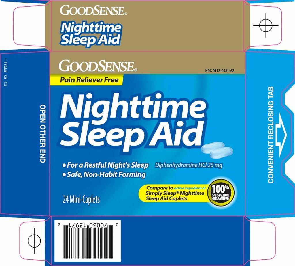 Good Non Habit Forming Sleep Aid