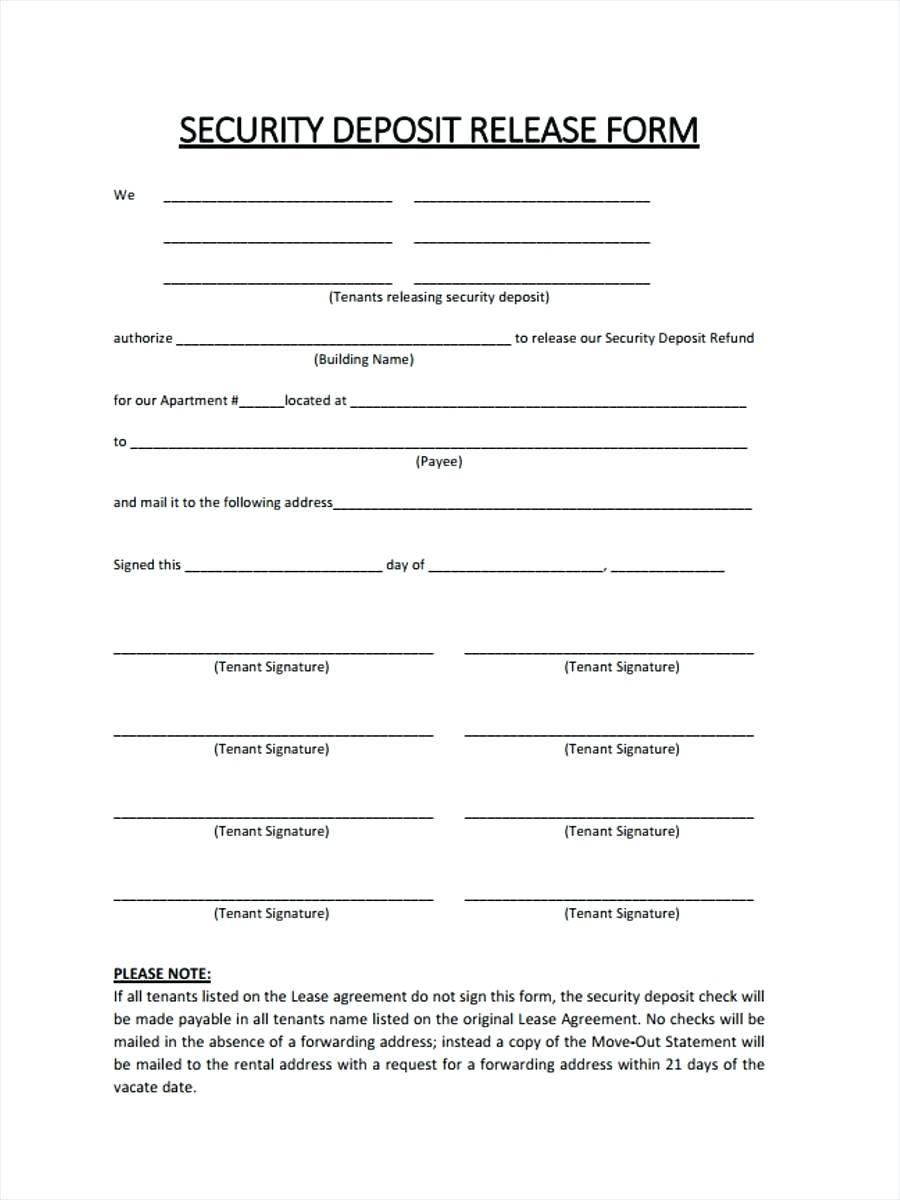 Bc Rental Application Form