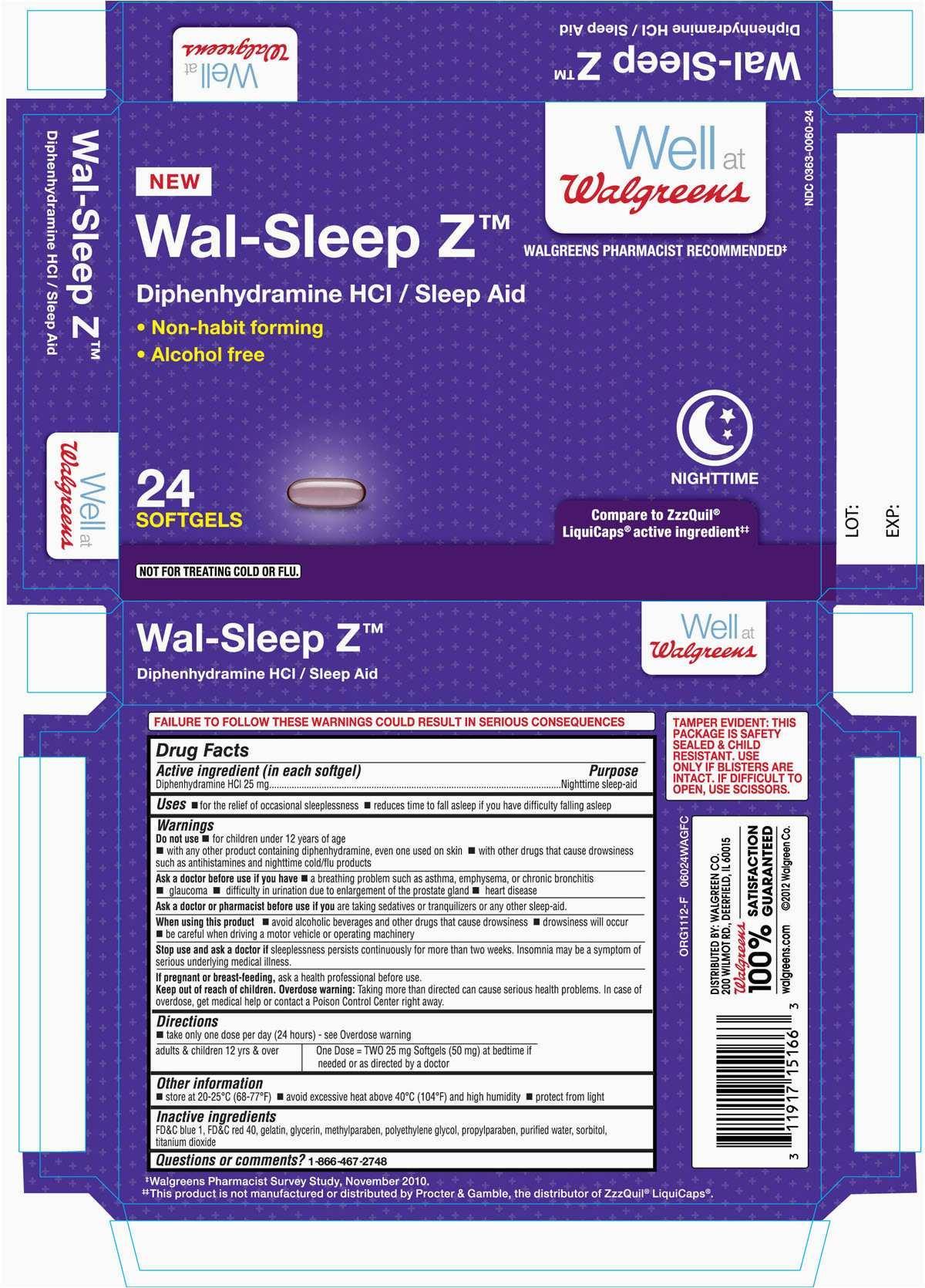 Best Non Habit Forming Sleep Aids