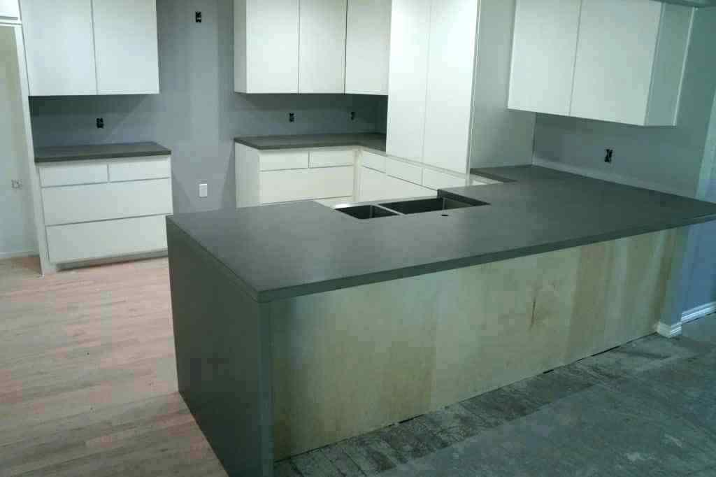Concrete Edge Form Liners