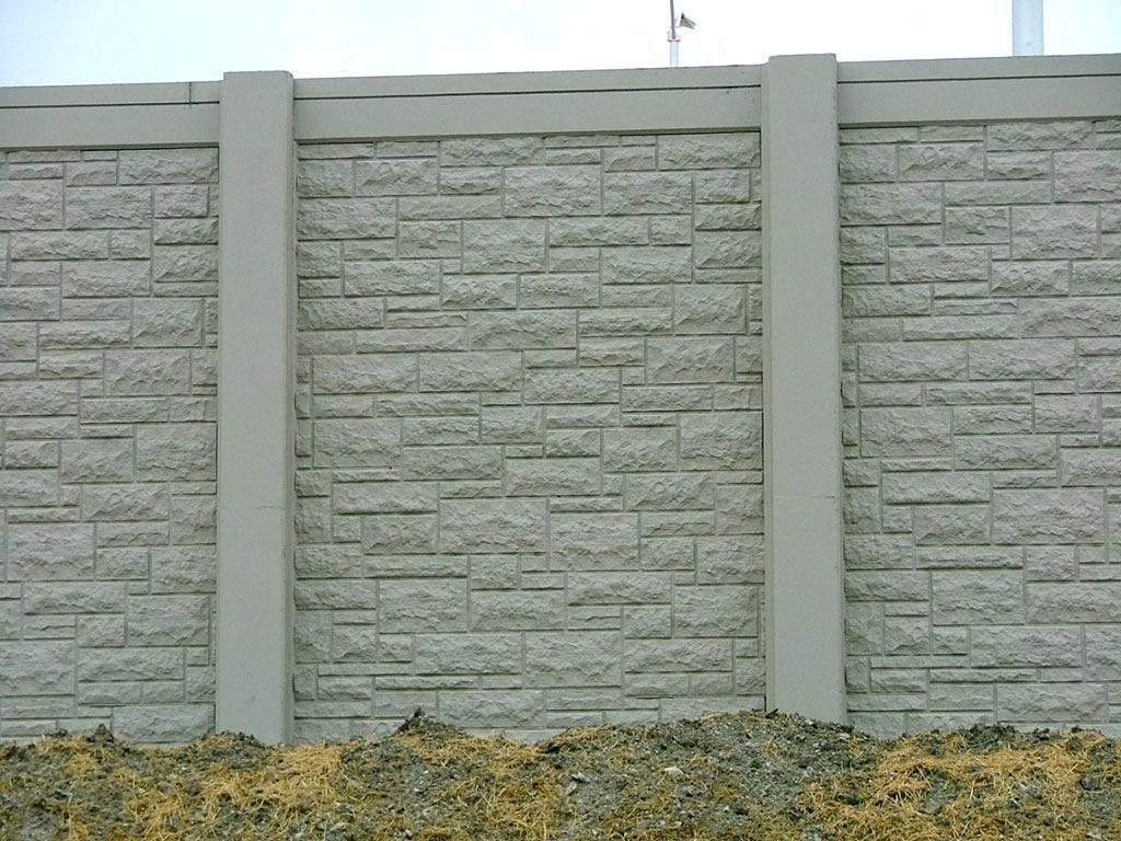 Concrete Form Liners Canada