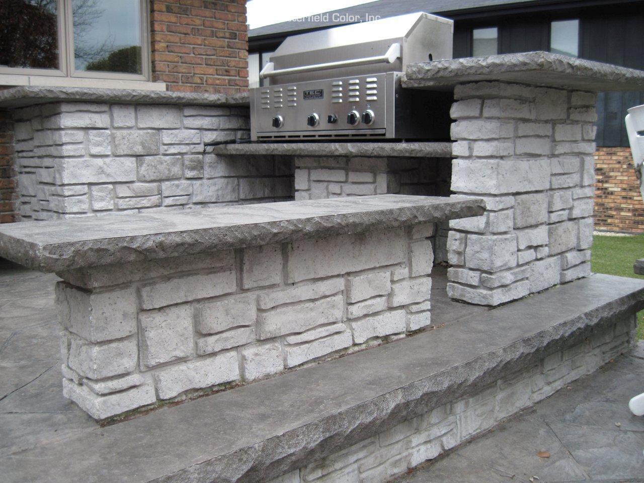 Concrete Form Liners Near Me
