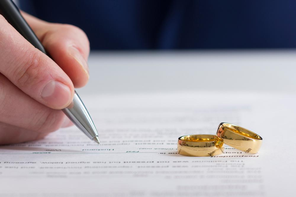 Ct No Fault Divorce Forms