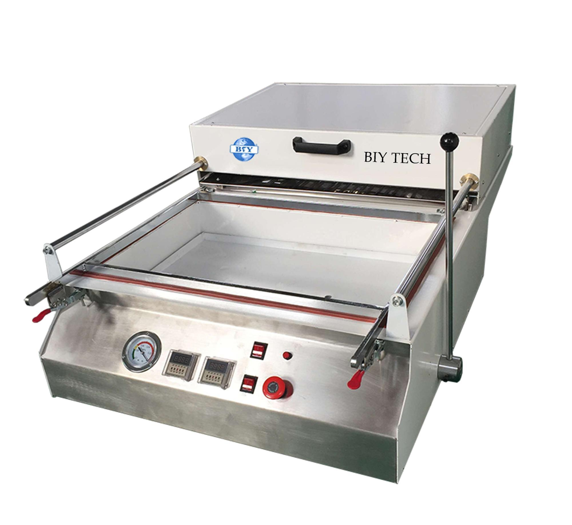 Dental Vacuum Forming Machine For Sale