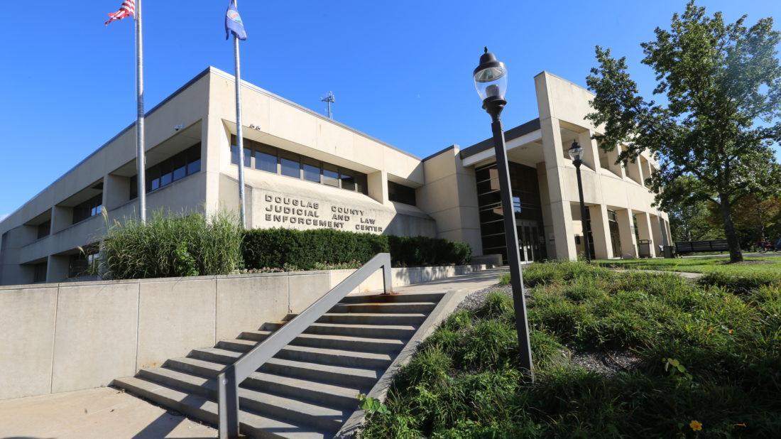 Douglas County Kansas Divorce Forms