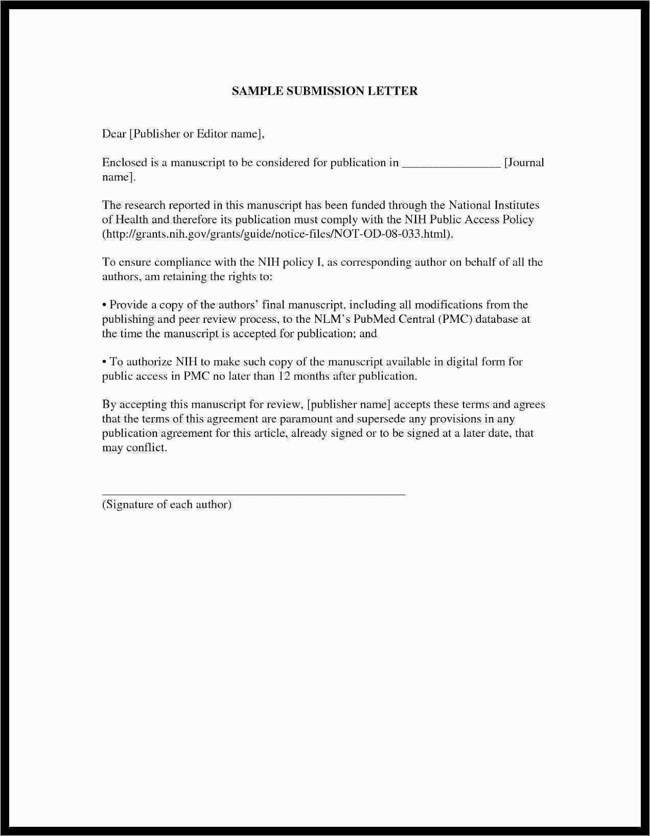 Eviction Notice Document