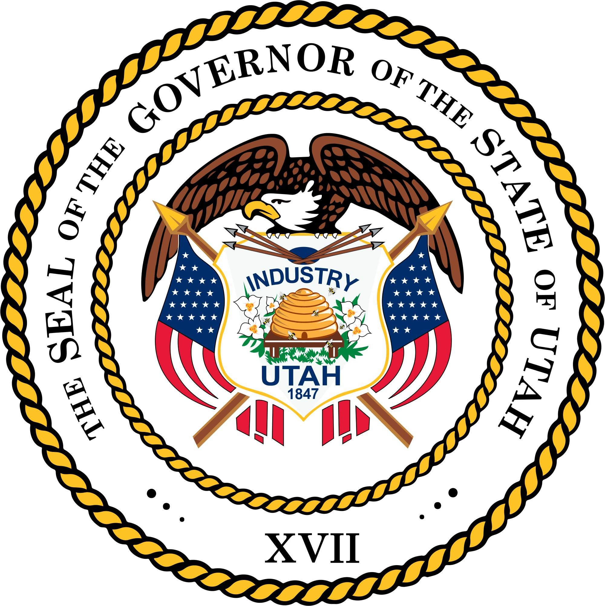 Financial Power Of Attorney Form Utah