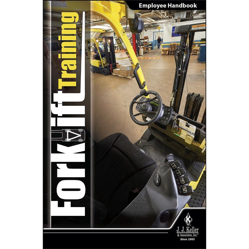 Forklift Inspection Form Retention