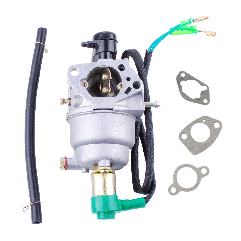 Form A Gasket For Carburetor